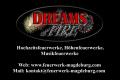 Dreams of Fire Feuerwerke