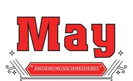 Änderungsscheiderei May