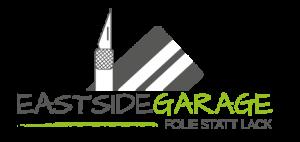 Eastside Garage – Folie statt Lack
